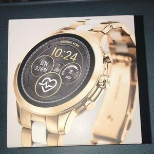 Michael Kors Access Smart Watch
